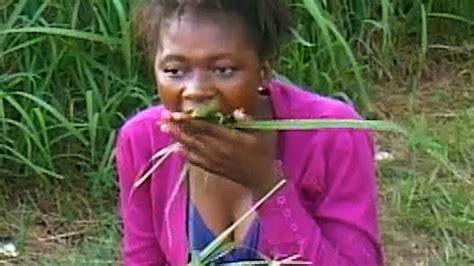 eats grass south congregation eat grass to show their devotion