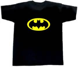Designing A Small Garden Space - how to screen print your own batman t shirt the bright side