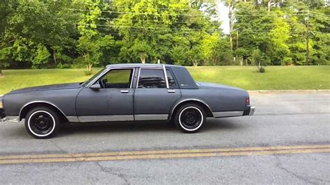 J Hunt Ls For Sale by 1989 Caprice Ls For Sale