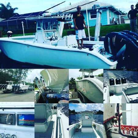 yellowfin cc boats for sale yellowfin 42 center console boats for sale