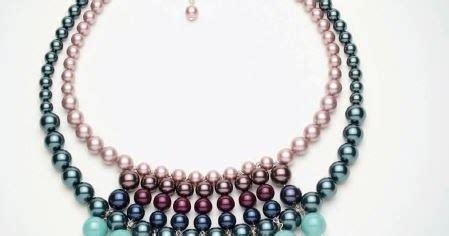 Nbu Swarovski Ring swarvoski pearl statement bib necklace tutorial the beading gem s journal
