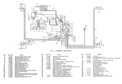 mb wiring on willys jeep diagram wiring diagram