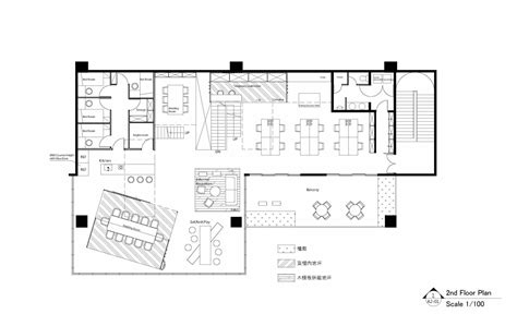 warehouse modernization layout planning guide gallery of alp logistic office jc architecture 9