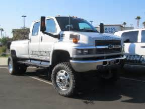 Chevrolet 4500 Truck Chevrolet C4500 4x4 Kodiak Truck El Cajon Cruise