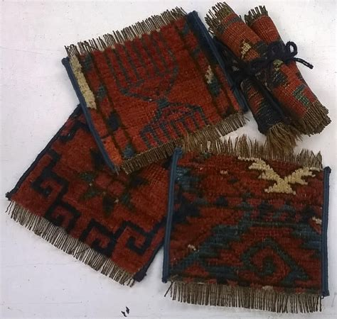 rug coasters abc products