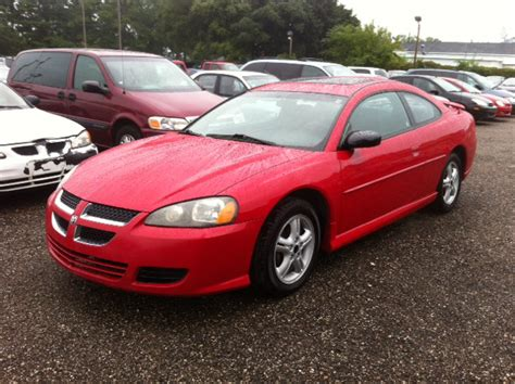 dodge stratus coupe for sale dodge stratus sxt coupe for sale used cars on buysellsearch