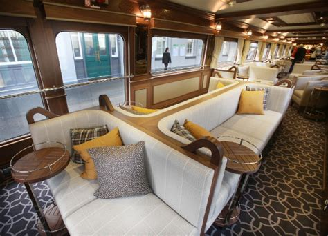 Railway Sleepers Dublin by Ireland S Luxury Sleeper Is Right