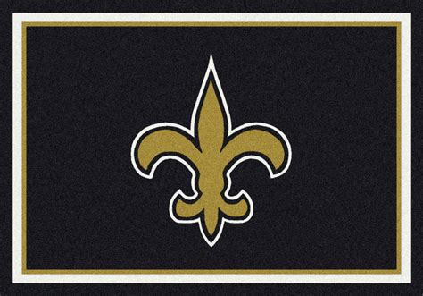 new orleans rugs new orleans saints rug