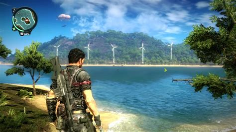cara mod game just cause 2 this is some explosions from just cause 2 with mods
