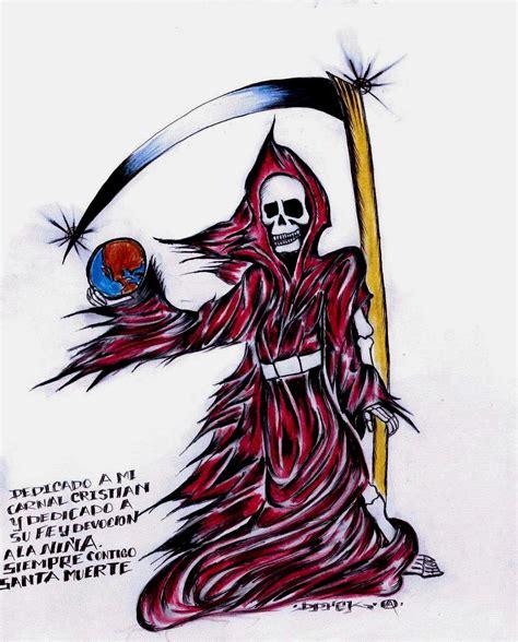 imagenes chidas de la santa muerte im 225 genes de la santa muerte y su guada 241 a im 225 genes de la