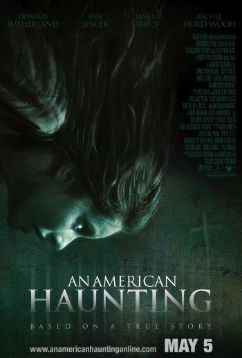 An American Imdb An American Haunting 2005 Imdb