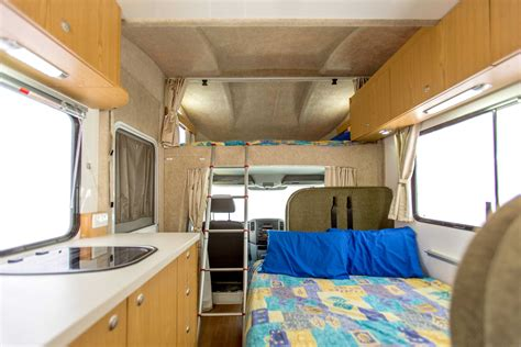 Home Interior Design Kits by Euro Deluxe Apollo Motorhome Holidays Motorhome Hire