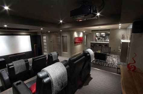 things to consider before building home theater in your