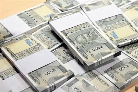 when to deposit money new year 36 lakh bank accounts saw deposit of rs 10 lakh