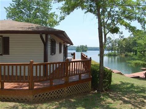 Lake Martin Cabin Rentals by 5br House Vacation Rental In Dadeville Alabama 210737