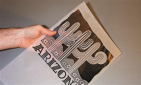 printing photos vellum paper using vellum to burn screens