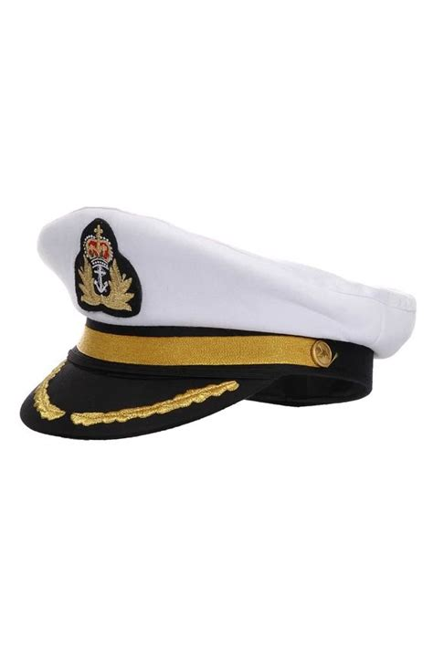 yacht boat captain hat 1000 ideas about captain hat on pinterest kate moss