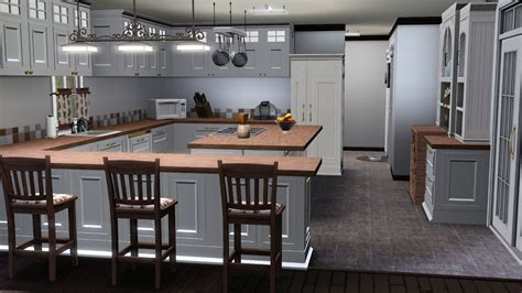 sims 3 kitchen ideas mod the sims the adelaide