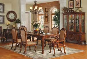 Dining Room Furniture Designs Traditional Dining Room Furniture Sets Marceladick