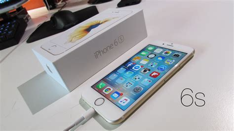 unboxing apple iphone  gb gold unlocked youtube