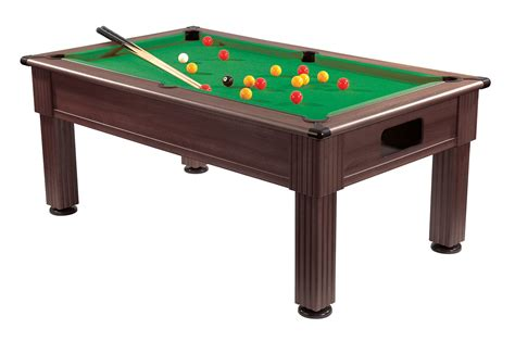 traditional pool 6 ft 7 ft liberty games