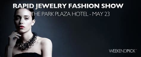 rapid jewelry 3d printing design competition boston rapid jewelry fashion show may 23 weekendpick
