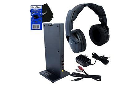 Promo Sony Bass Bluetooth Headphone Mdr Xb950b1 Rls427 sony wireless headphones usa
