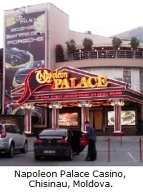 kishinev kazino moldova casinos