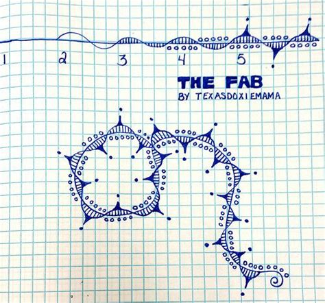 zentangle pattern fungees 17 best images about zentangle for beginners on pinterest