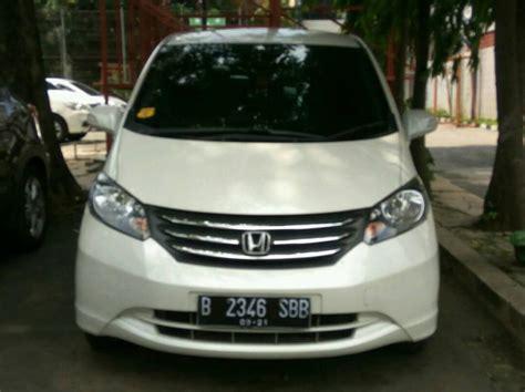 Jual Honda Freed A Psd 2011 honda freed psd tahun 2011 mobilbekas