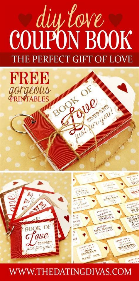 50 valentines day ideas best love gifts free best 25 coupon books ideas on pinterest free printable