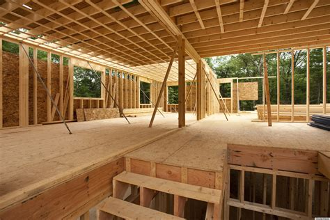 7 reasons to build a custom home on your lot home resource 13 5 reasons to love plywood huffpost