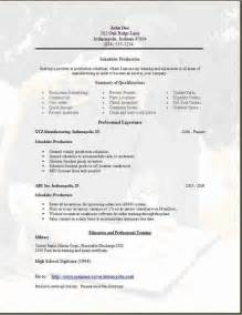 Scheduler Resume by Scheduler Resume Occupational Exles Sles Free Edit With Word