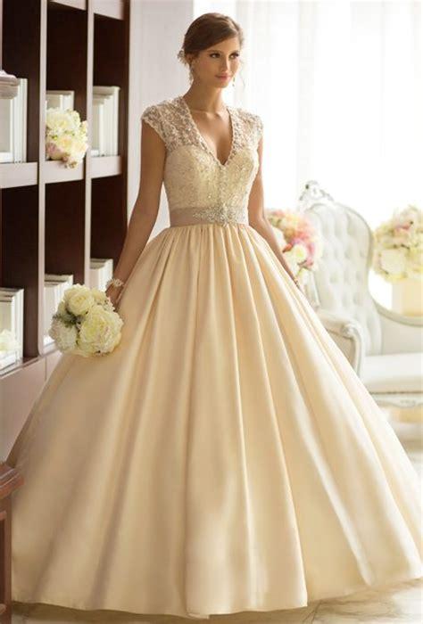 Whimsical, Christmas Bridal Ball Gowns     TopWeddingSites.com