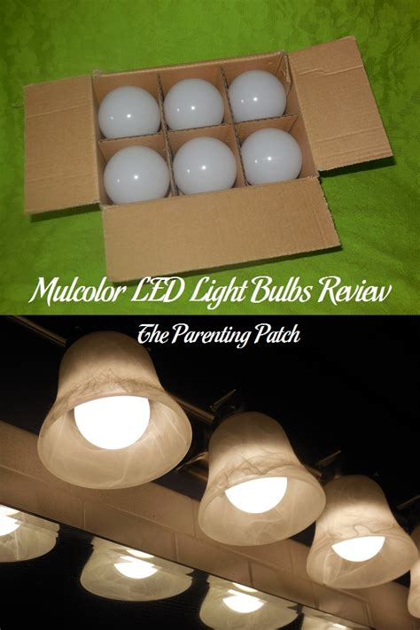 led light bulbs review mulcolor led light bulbs review parenting patch