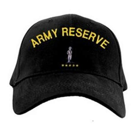 army extreme embroidery reserve cap  logo flying