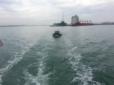 boat pictures solent on the rib picture of solent boat charters training