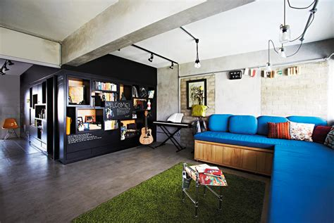 8 spacious hdb flats home decor singapore