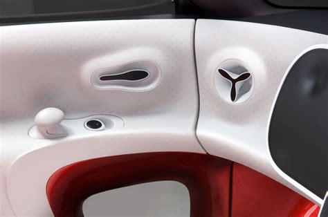 nissan box car concept flashback 2007 nissan round box is leaf cube iq