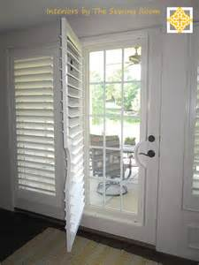 Window Treatment For Doors by Successful Solutions Series Window Treatments For Doors Interiors By The Sewing Room