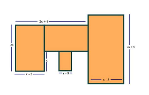How To Determine Square Footage Of House by Mrs Julian S Math Blog Dream House Project