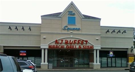nj buffet hibachi grill sushi front picture of nj