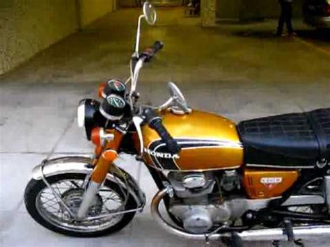honda cb250 k4 1972 gold cb350 doovi