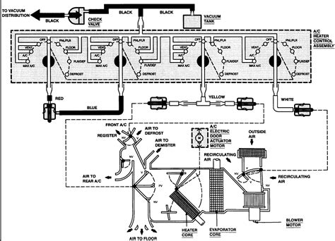 wiring diagram for 2000 ford taurus the 1998 and 2004