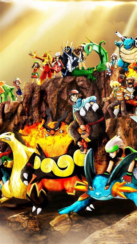 anime wallpaper pokemon wallpapers hd resolution