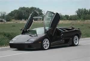 Lamborghini Murcielago 1999 1999 Lamborghini Diablo Pictures Cargurus