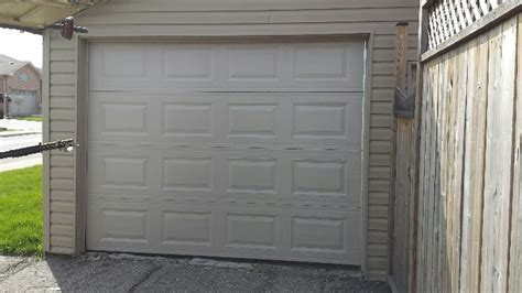 Garage Door Repair Yukon The Garage Door Depot Mississauga Oakville S 1 Garage