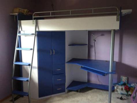 jysk bunk bed jysk loft bed