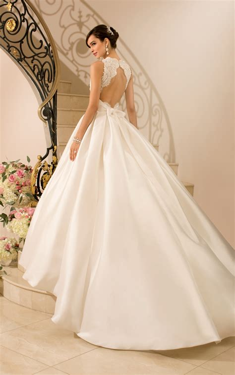 Extravagant stella york wedding dresses 2014 bridal collection part ii