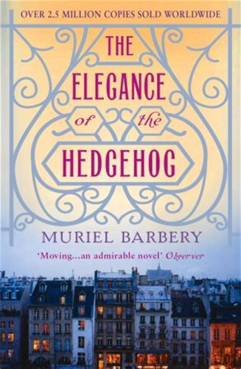 Off At A Tangent The Elegance Of The Hedgehog